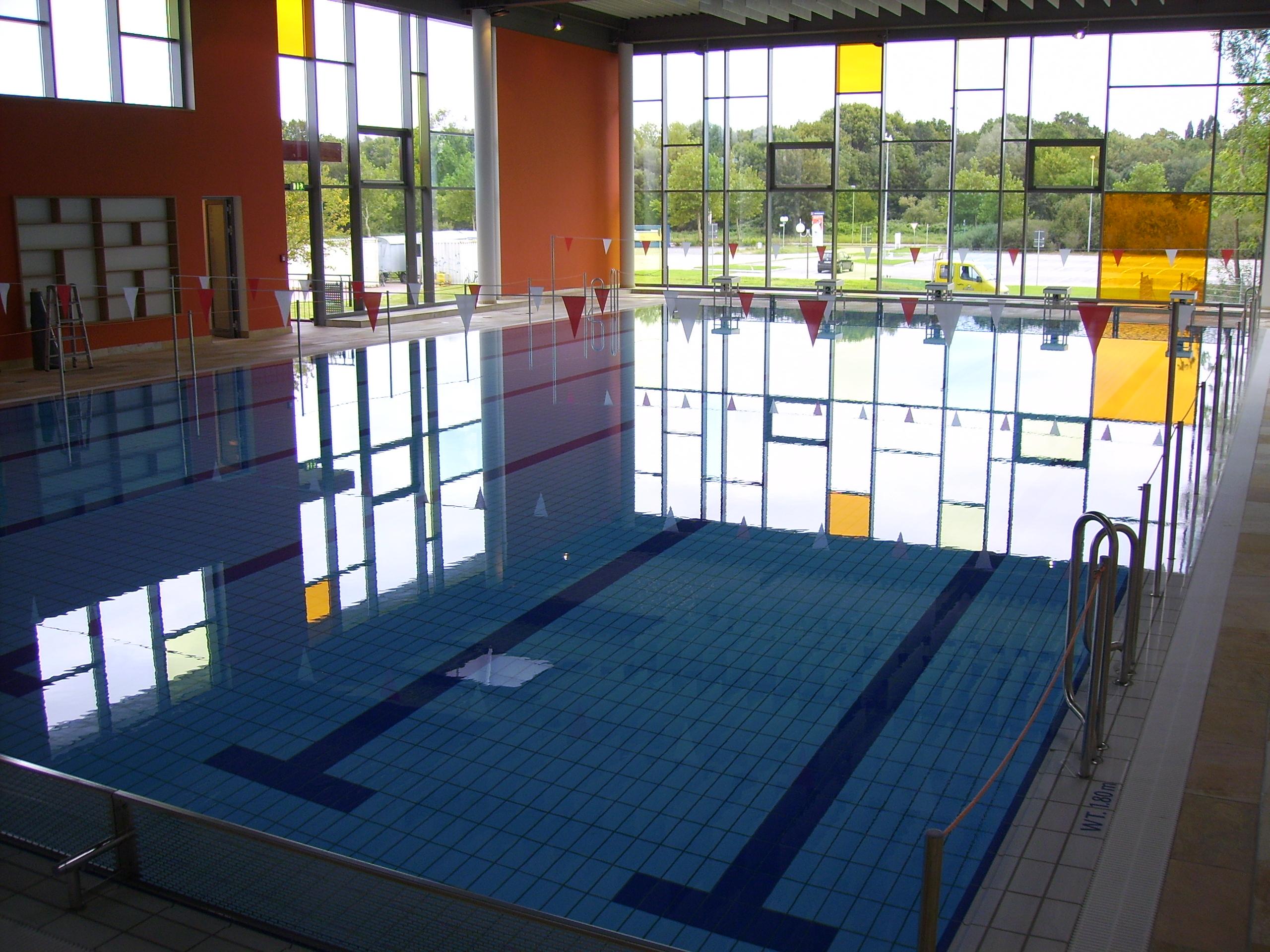 nautimo Schwimmbad