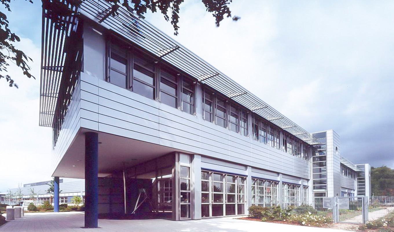 YXLON Laboratory