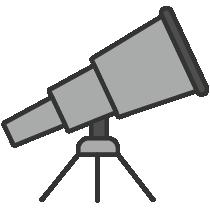 icon-telescope