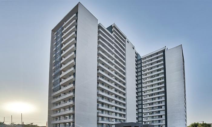 La nueva tendencia de las inmobiliarias: quedarse con los edificios para el negocio de renta residencial