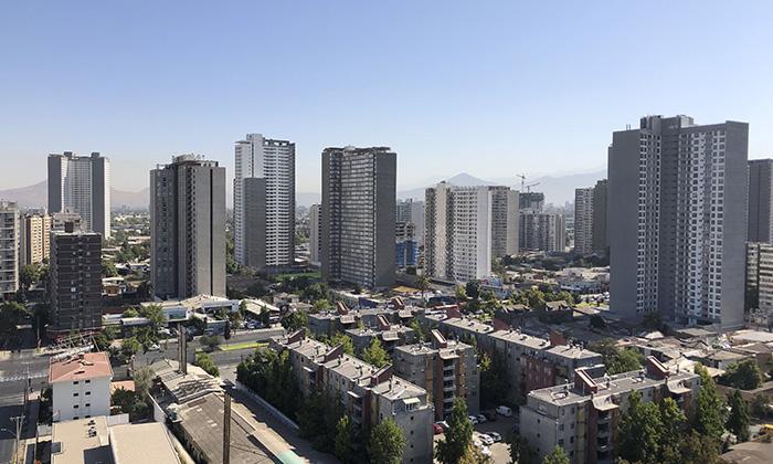 Proyectan interesante crecimiento del concepto de edificios multifamily