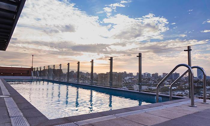 Inversionistas ahora apuestan por renta residencial en regiones por alza de precios de terrenos en Santiago