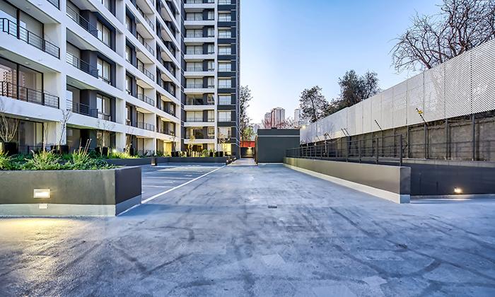 LarrainVial e Ingevec invertirán US$ 200 millones en edificios de multifamily