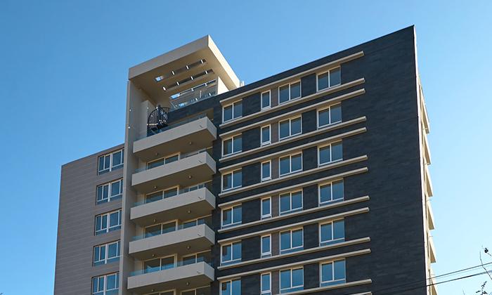 Grupo de inversionistas compra todos los departamentos de un edificio en 48 horas