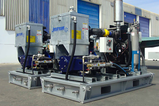 Mechanical Plant and Equipment
