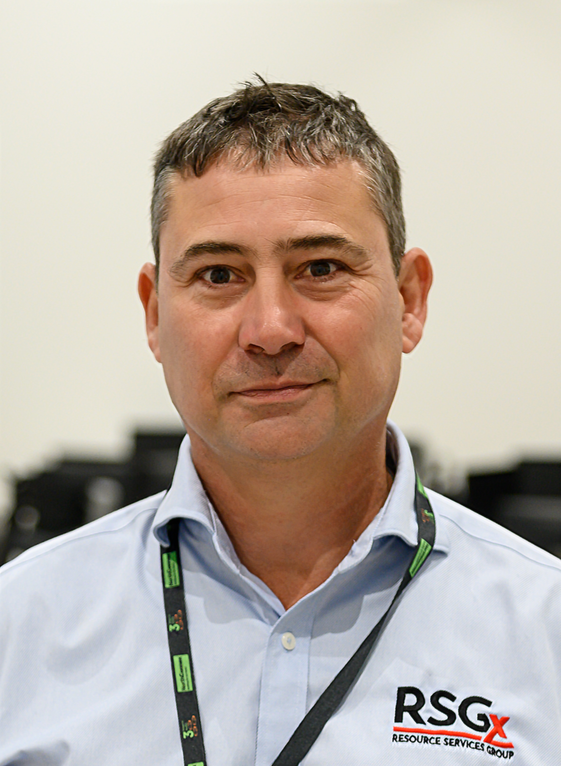 RSGx welcome Brendon Phillips as E&I Technical Manager
