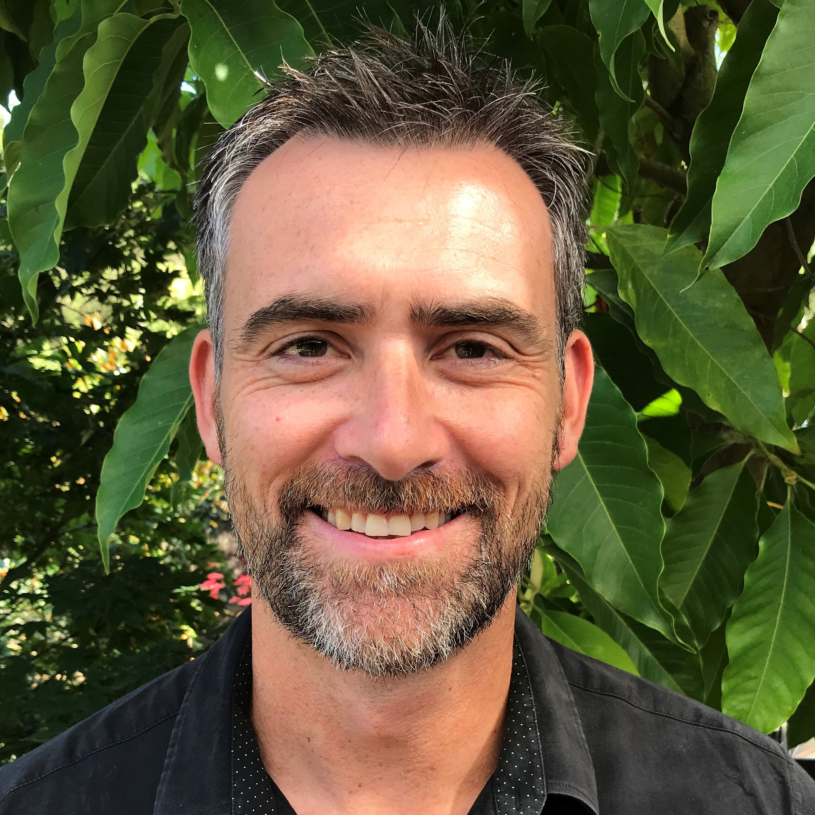 RSGx welcome Damian Hall as State Manager - VIC