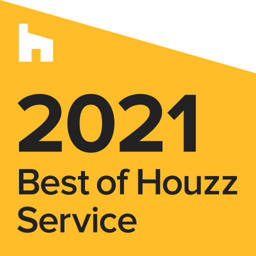 Best of Houzz Service award for Level Edge Edge Construction. Top roofing companies in Minnesota