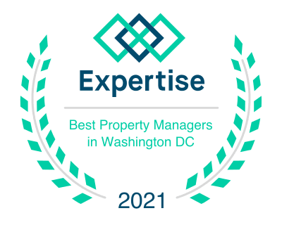 DC Property Management Company | Atlas Lane | Expertise Award 2021