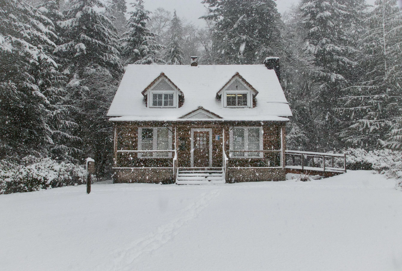 Is Your Home Prepared For Winter's Threats?