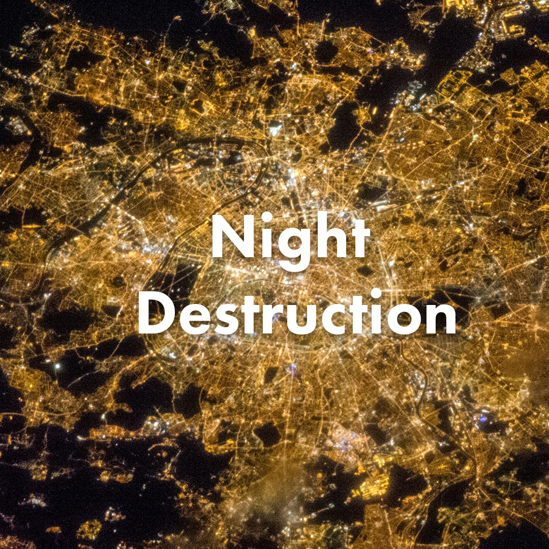 Night Destruction