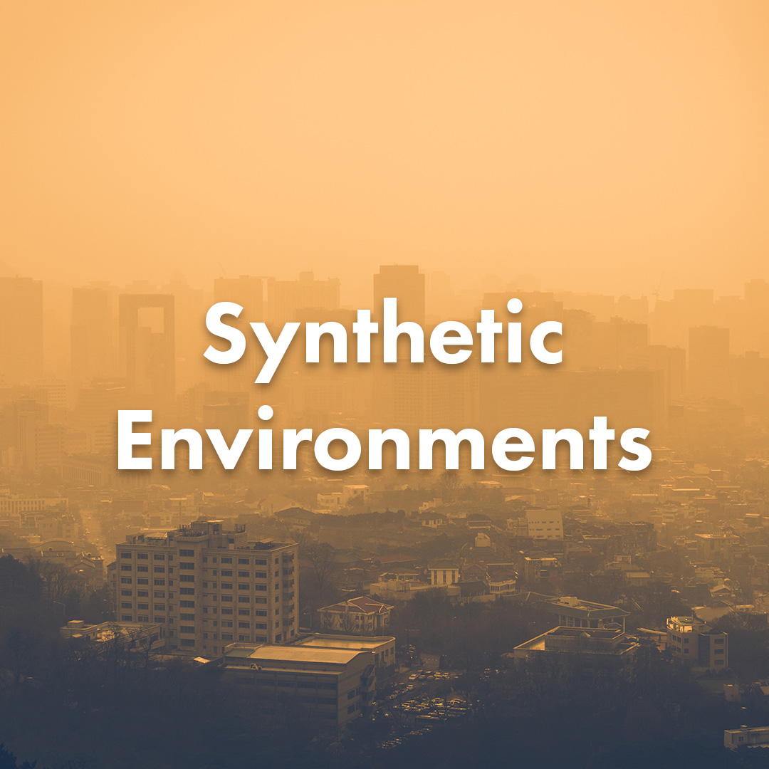 Synthetic Environments