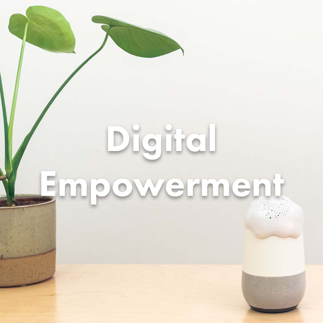 Digital Empowerment