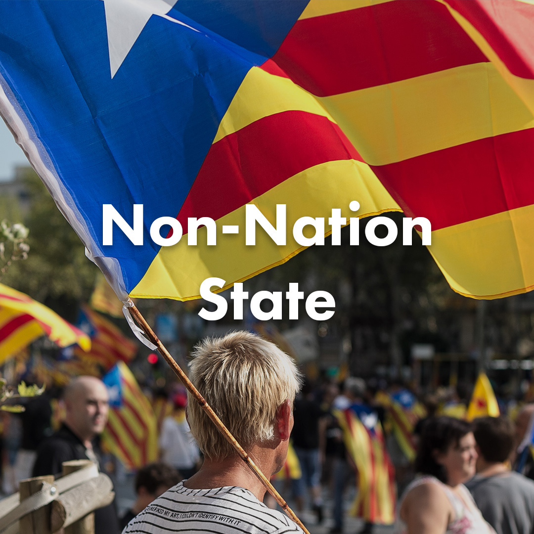 Non-Nation State