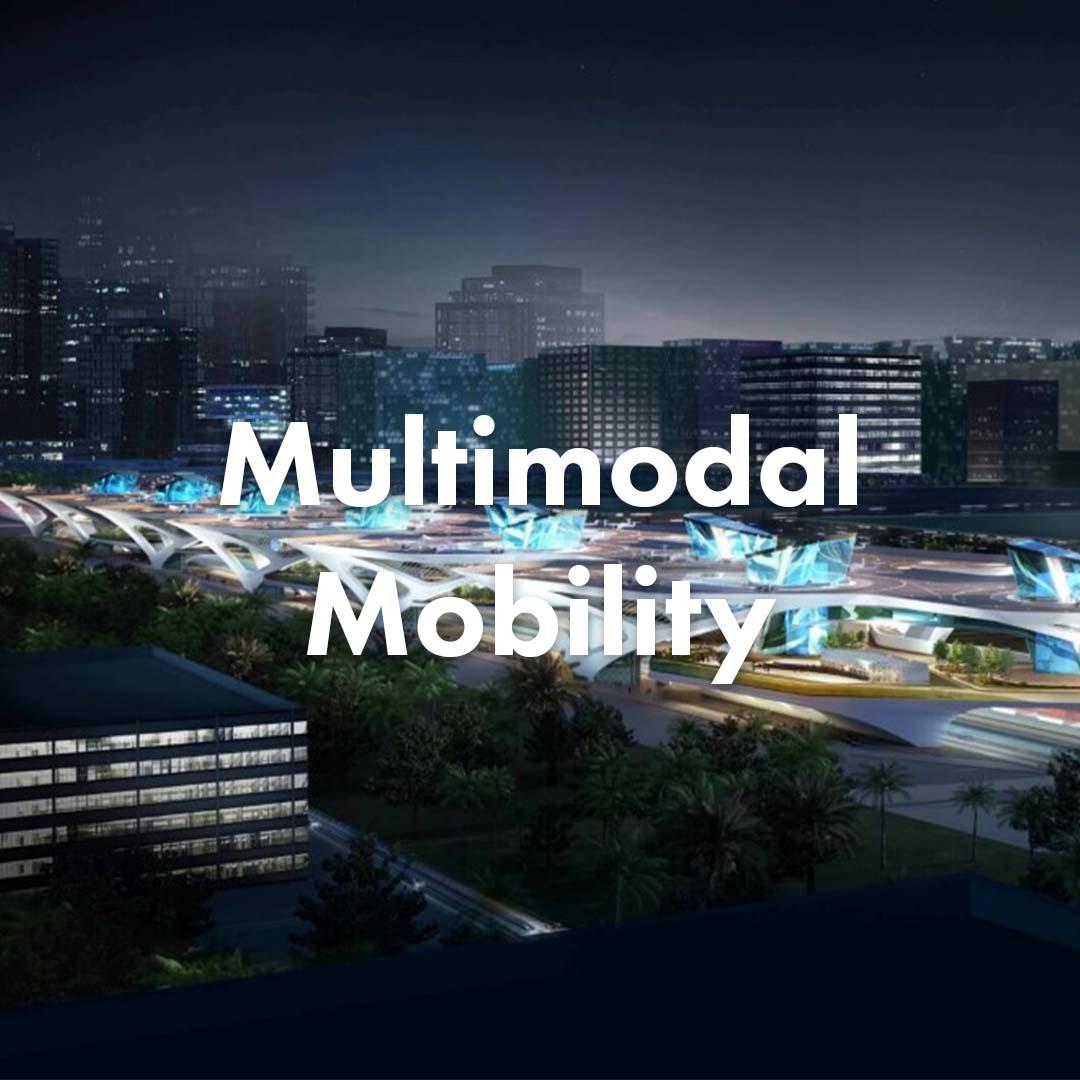 Multimodal Mobility