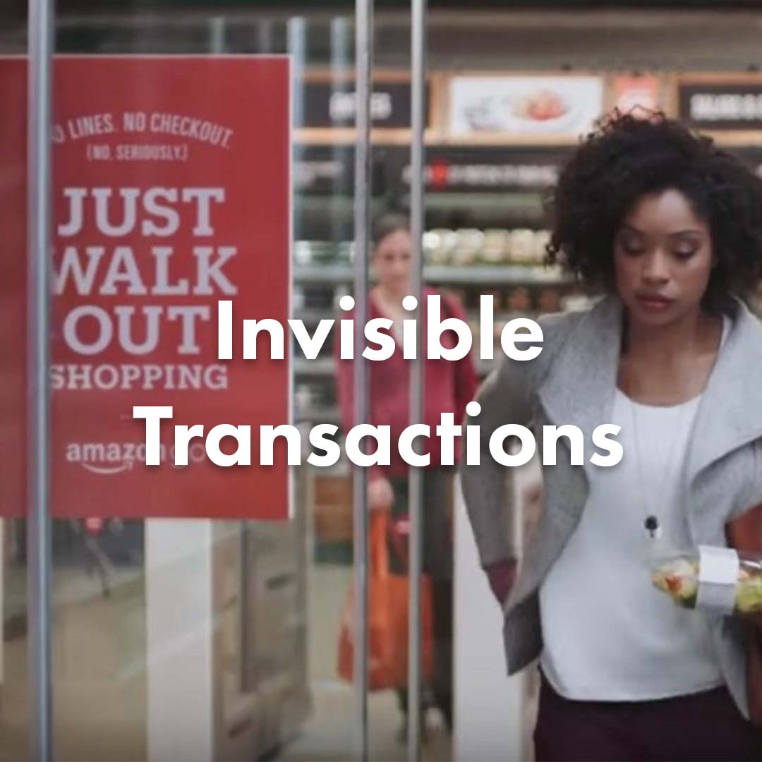 Invisible Transactions
