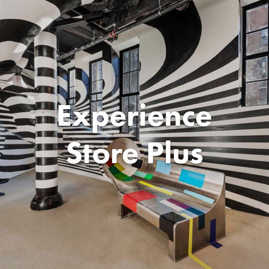 Experience Store Plus