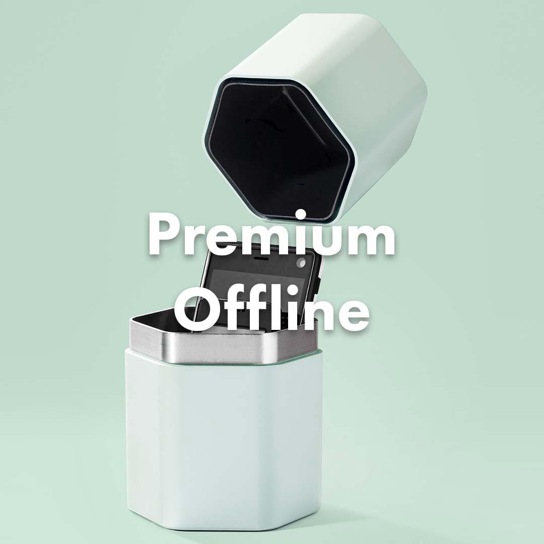 Premium Offline