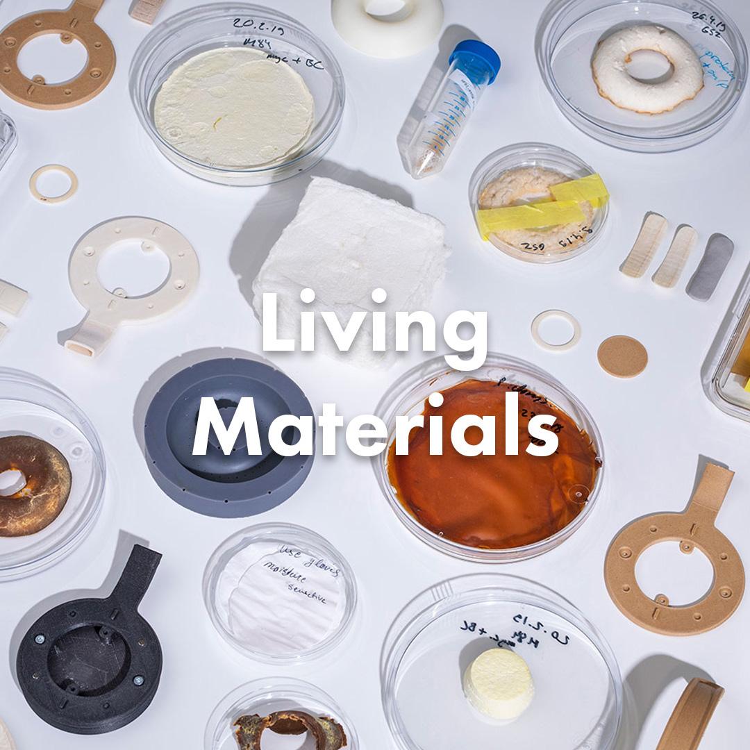 Living Materials