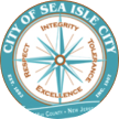 Sea Isle City Seal