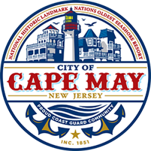 Cape May Logo