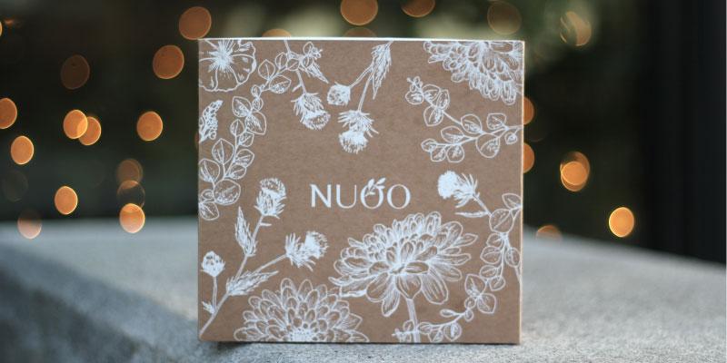 Nuoo Box Produits Cosmétiques Bio