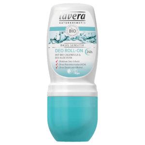 Déodorant Lavera Basis Sensitiv