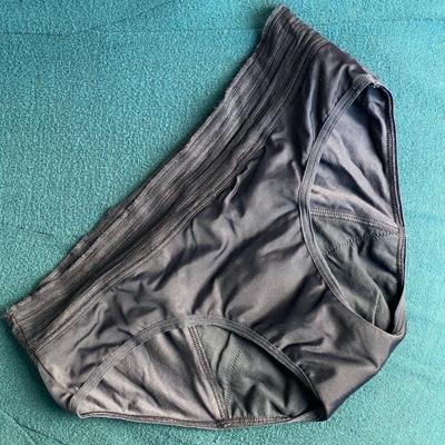 Culotte de Règles Thinx noire