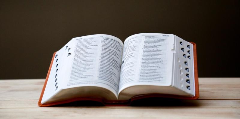 Dictionnaire ouvert pour la définition de l'éthique