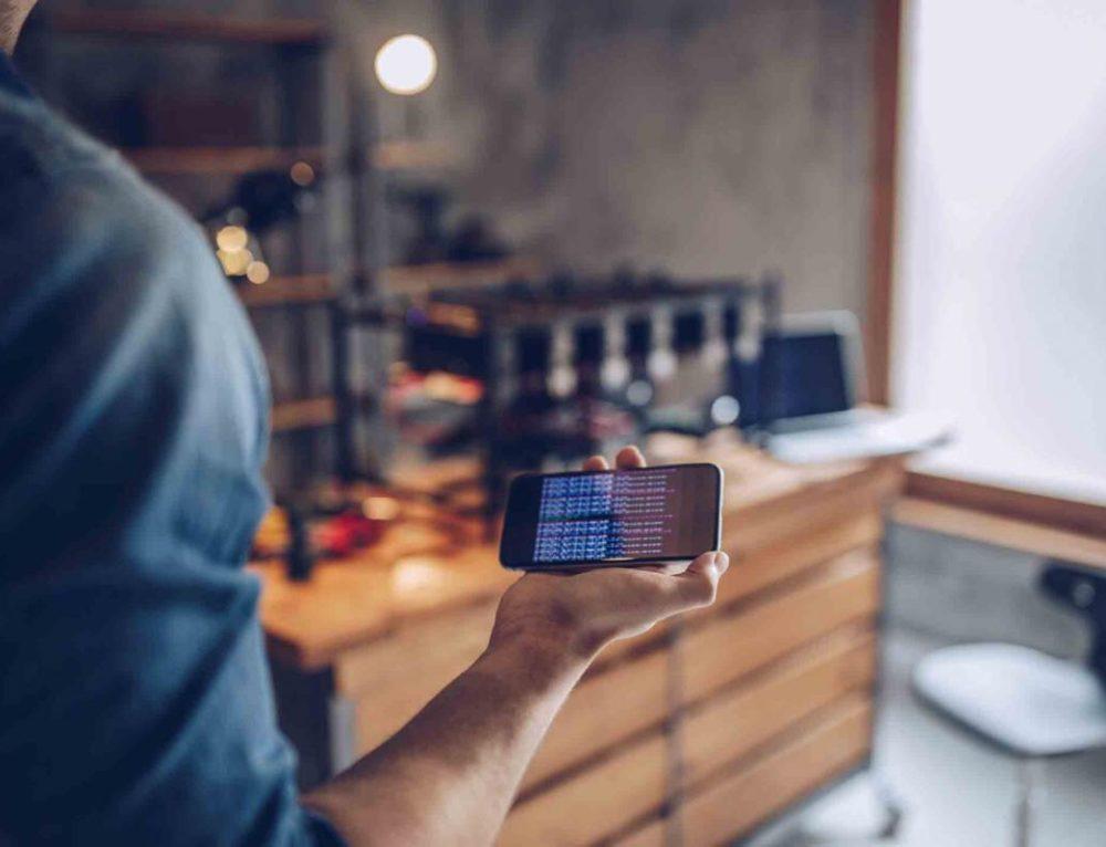 estafa de las apps que acaban con tu batería y tus datos