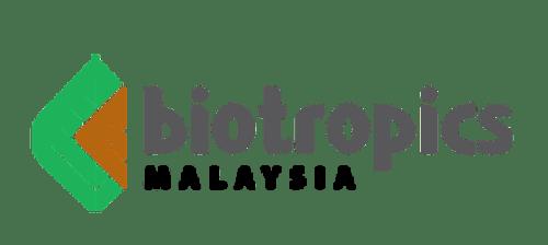 Biotropics Malaysia Logo