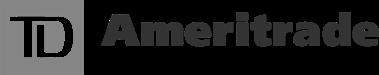 Logo of Ameritrade