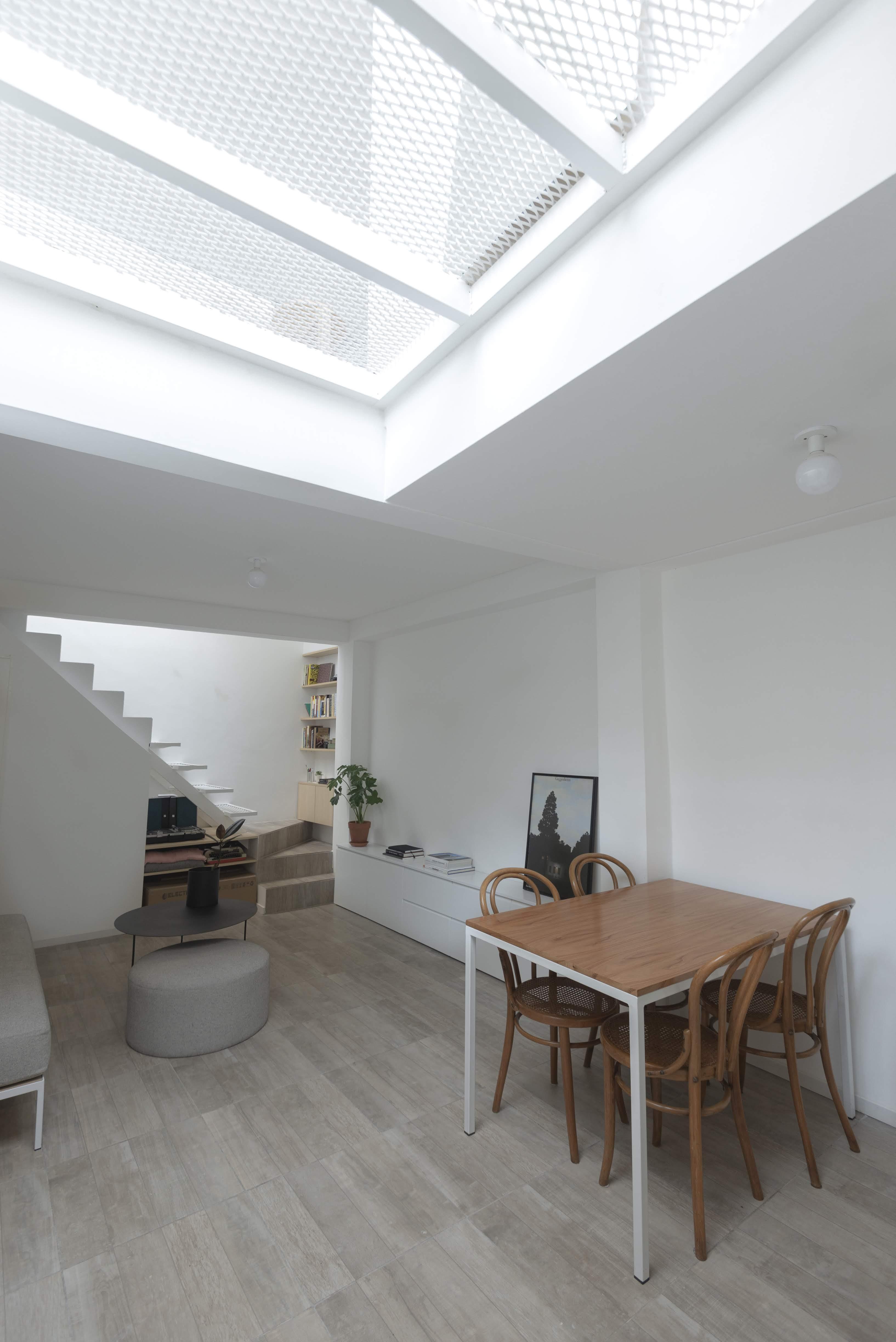 light architecture furniture interior design