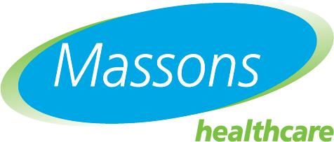 Massons Healthcare Logo