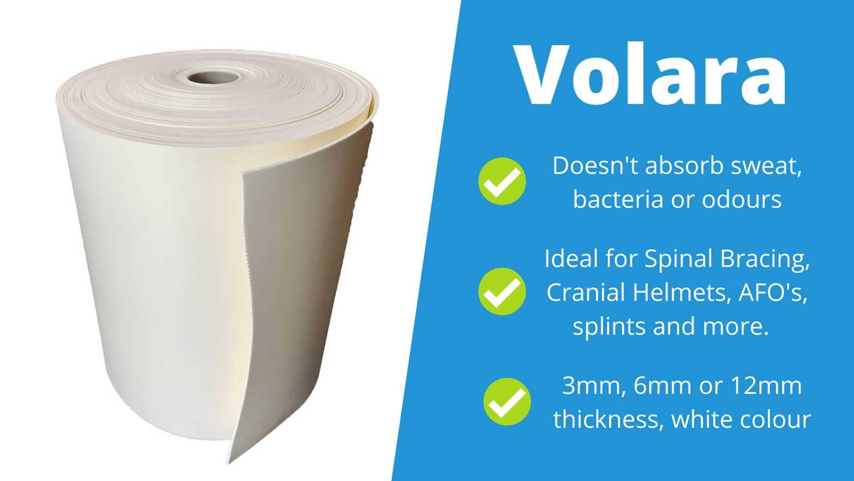 Volara Foam Image