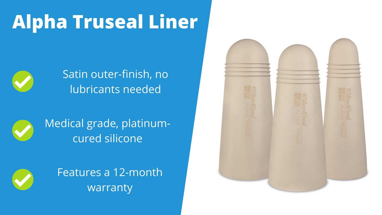 Alpha Truseal Liner
