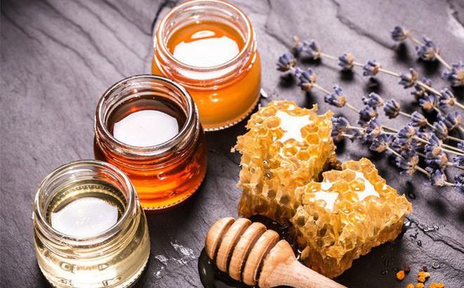 sử dụng Mật ong có khả năng trị bệnh dị ứng da mặt