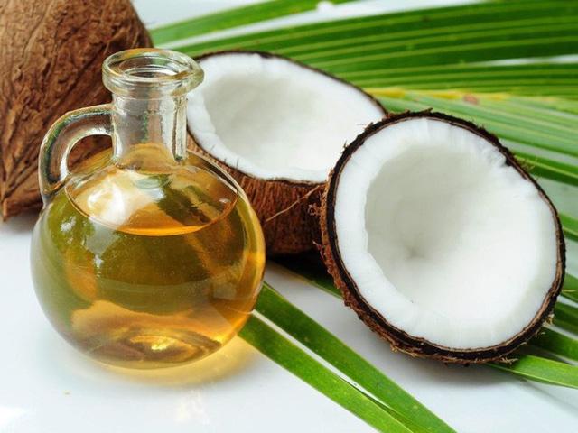 mua tinh dầu dừa nguyên chất  ở tphcm