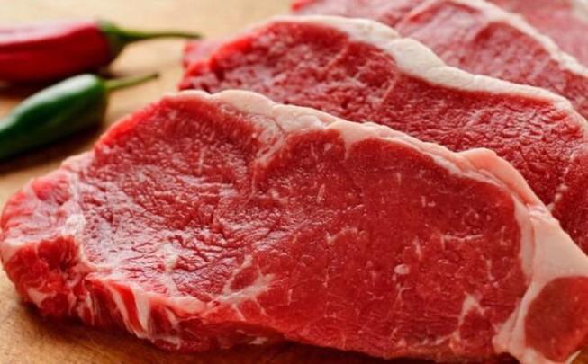 Viêm xoang có buộc phải ăn thịt bò