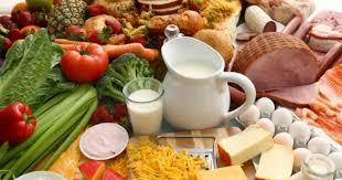 kiêng Thực phẩm chứa nhiều chất béo