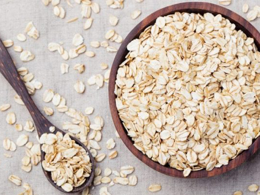 Cách chữa trị bệnh vảy nến tại nhà bằng bột yến mạch
