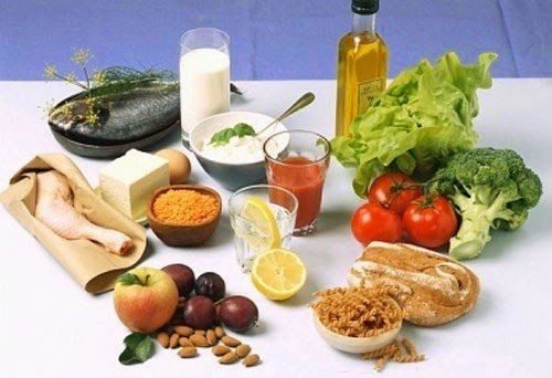Bệnh vẩy nến nên ăn gì