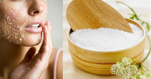 5 Cách làm kem tẩy tế bào chết cho da mặt trắng sáng và làn da đẹp | Blog
