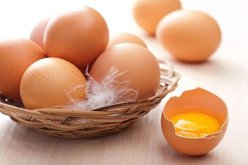 Bà bầu bị tiêu chảy nên ăn trứng gà tốt
