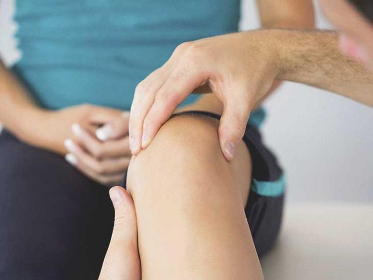 Biểu hiện nhận biết đau nhức xương khớp về đêm