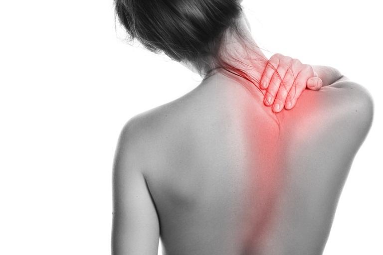 Những bài tập khi bị đau vai gáy