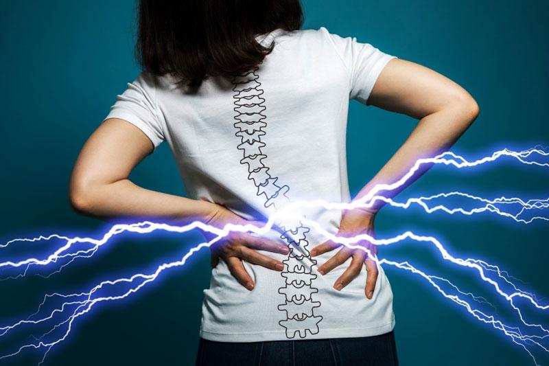 Nguyên nhân dẫn đến đau lưng