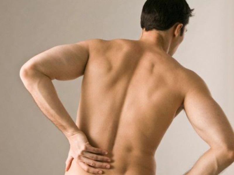 Nguyên nhân chính dẫn đến trường hợp mỏi lưng