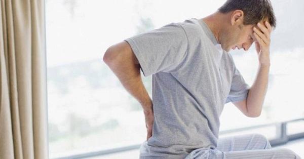 Những đối tượng dễ bị đau mỏi lưng