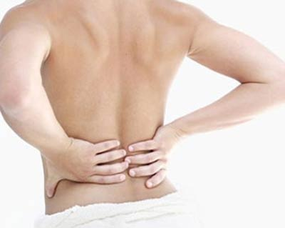 đau thắt lưng ở nam giới